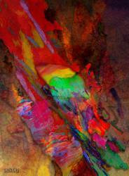 Colour Texture 60