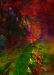 Colour Texture 62 by Tackon