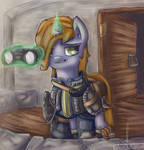 Fallout: Equestria. Chapter 16: Towers