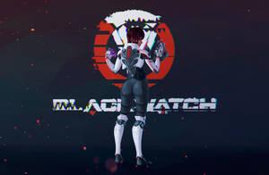 Sombra Blackwatch