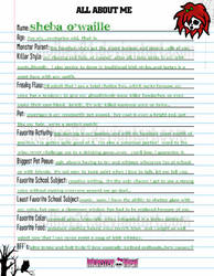 MHOC: Sheba O'Waille Bio by holhez21