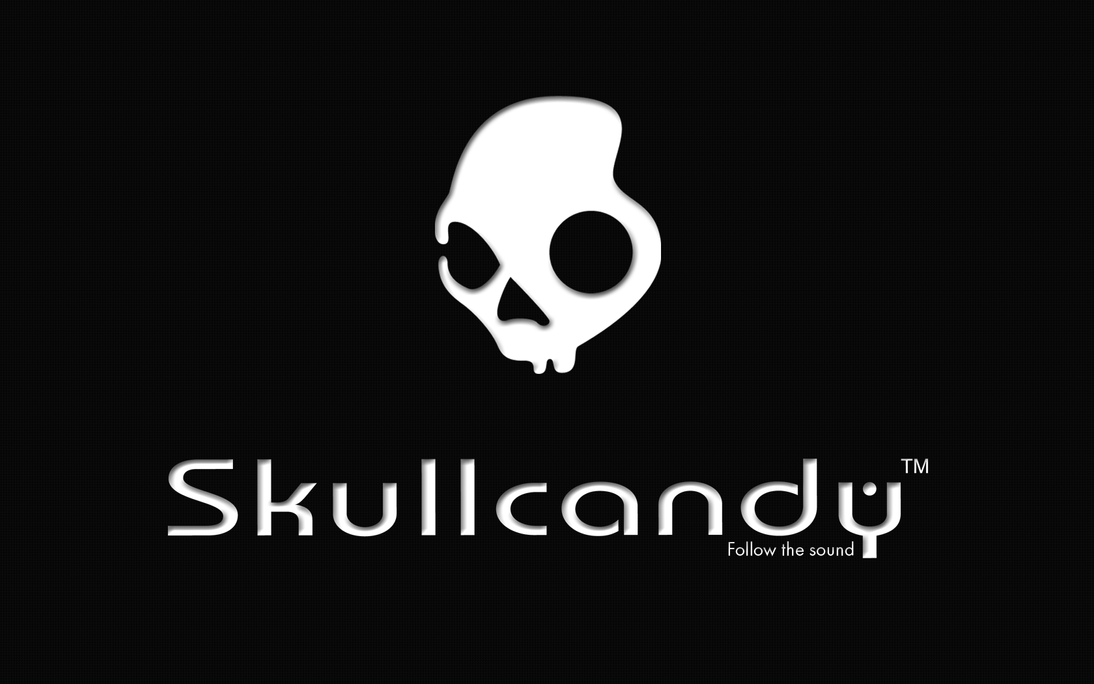 Skullcandy Wallpaper By IiRoleplayy