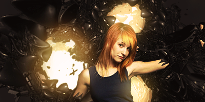 Hayley Tag by iiRoleplayy