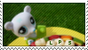 LPS Stamp #2 by NLGaz