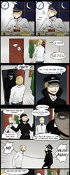 The greatest enemy - Hetalia version by shindianaify