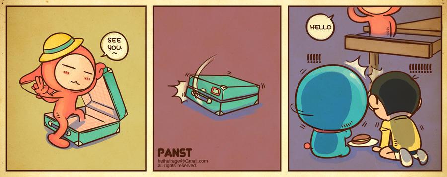 Pass through-Panst by heiheirage