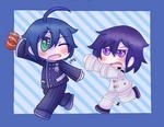 Shuichi and Kokichi (Collab)