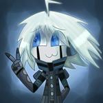 Keebo the Best Robot Boi