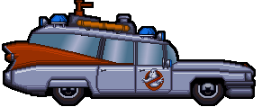 RGB Ecto-1 by 8thMan51