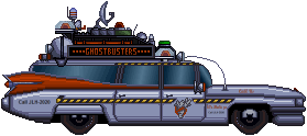 Ecto-1a by 8thMan51