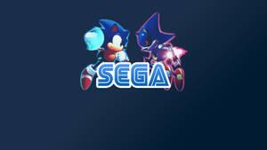 Sega wallpaper 2