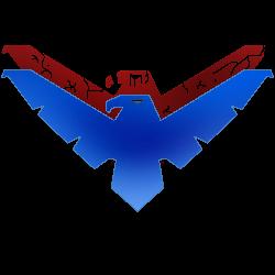 Nightwing by Yellowsoul453