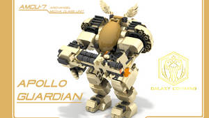 Apollo Mecha