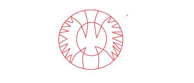 Legion's Symbol by theomegareaper101