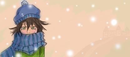 Le prince de l'hiver by rionma