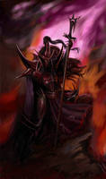 Dark Elf Lord