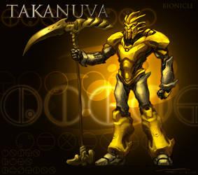 TAKANUVA by The-HT-Wacom-Man
