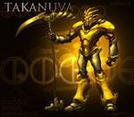 TAKANUVA
