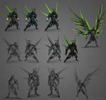 Dark Angel Designs