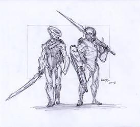Matoran Commission 3