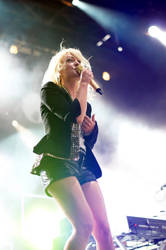 Metric by therampantbookworm