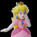 Princess Peach Progress