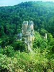 Burg Eltz by CiLiNDr0