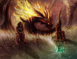 Aten's Awakening by CiLiNDr0