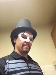 Tuxedo Mask progress