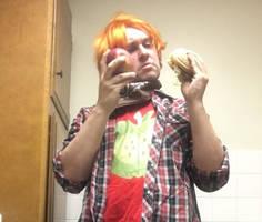 Big Mac times 3