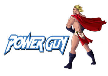 Power guy