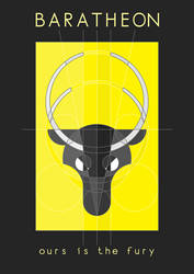 house baratheon by lordofALLspacebugs