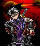 Dark Hiei