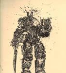 A robot :3