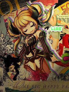 Avatar Lire Collage by xRukasux