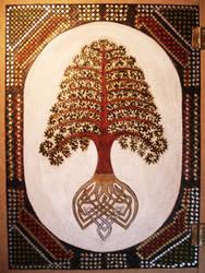 Tree of Life by XaelMcEwan