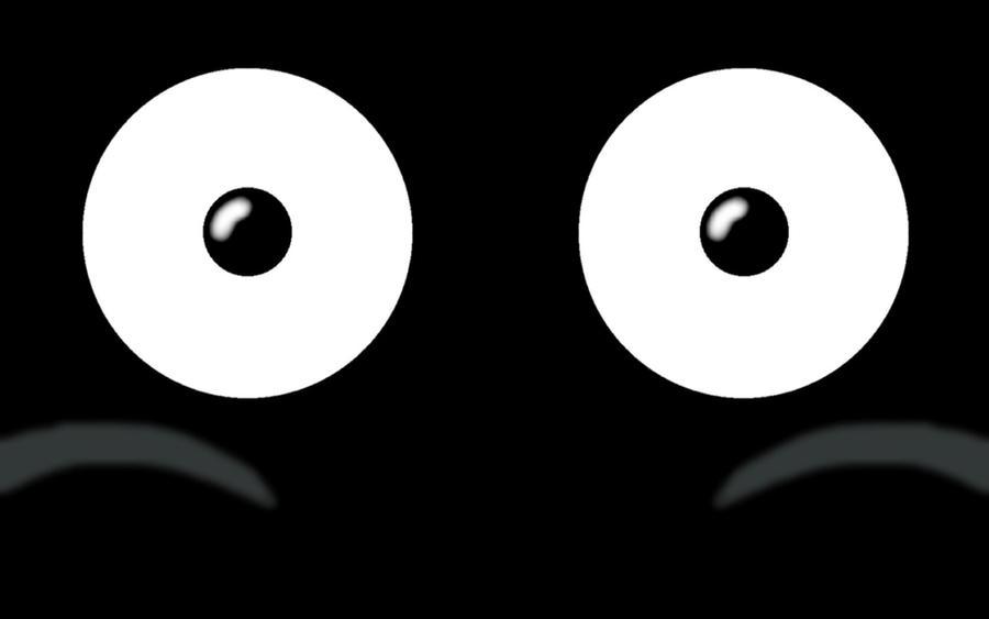 El entrenamiento de Popo y Kami-sama [AC Nielan/Icer] Mr__popo__s_deadly_eyes_by_khmaivietboi-d2yjspi