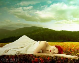 Field Of Dreams by justaddgigi