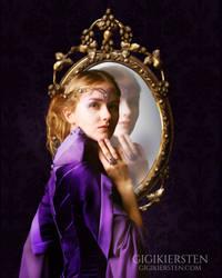 Mirror Mirror by justaddgigi
