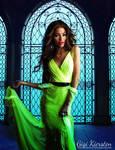 Zendaya Coleman -  The Color of Venice