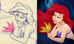 Ariel Colorization, PE style