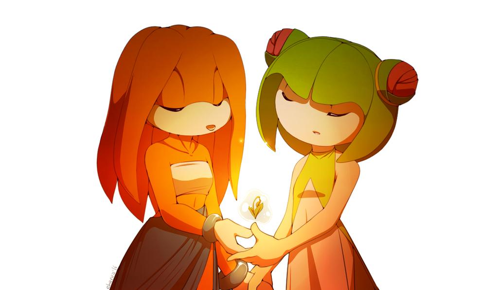 Sonic dating sim deviantart 9