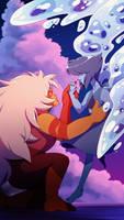 SU: Lapis and Jasper