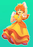 MC: Princess Daisy