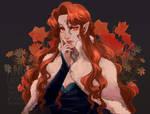 Lenore - Castlevania Season 3