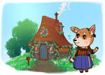 Special Assignment - Animal Crossing