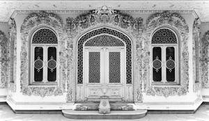 The Persian Architecture #TheEntrance