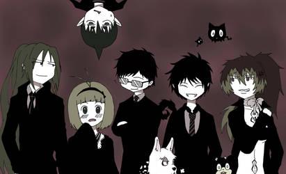 Exorcists