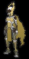 Master Nahara's Armor