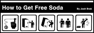How To Get Free Soda